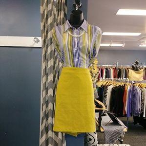 Women skirt and shirt